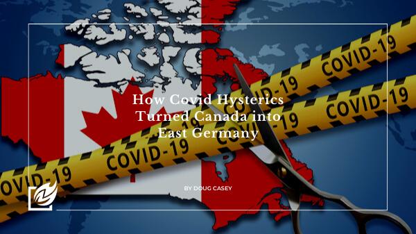 Covid in Canada